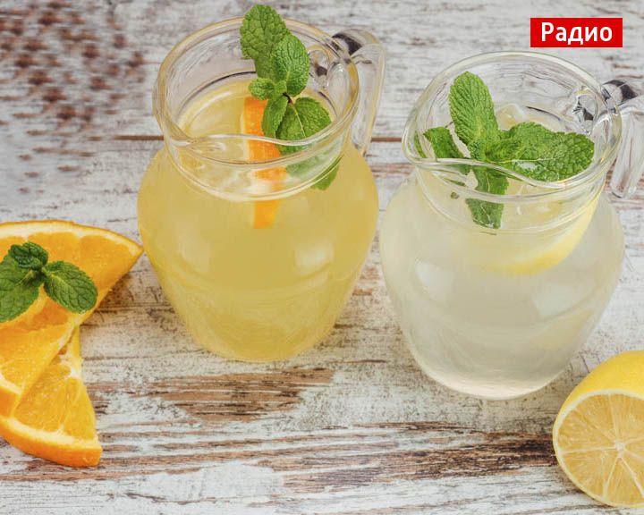 Территория слова: Являются ли синонимами слова «оранжад» и «лимонад»