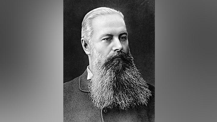 1 марта 1846 года. Родился учёный Василий Докучаев