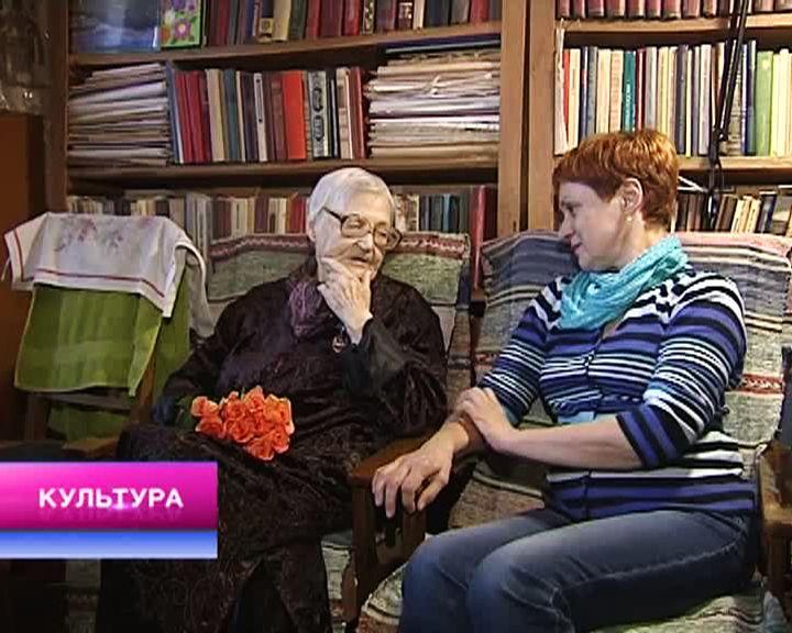 Вести-Культура: В Воронеже «культурная» неделя прошла под знаком юбилеев