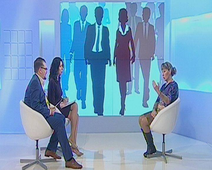 Воронежская феминистка: Многие мужчины относятся к женщинам лучше, чем сами женщины