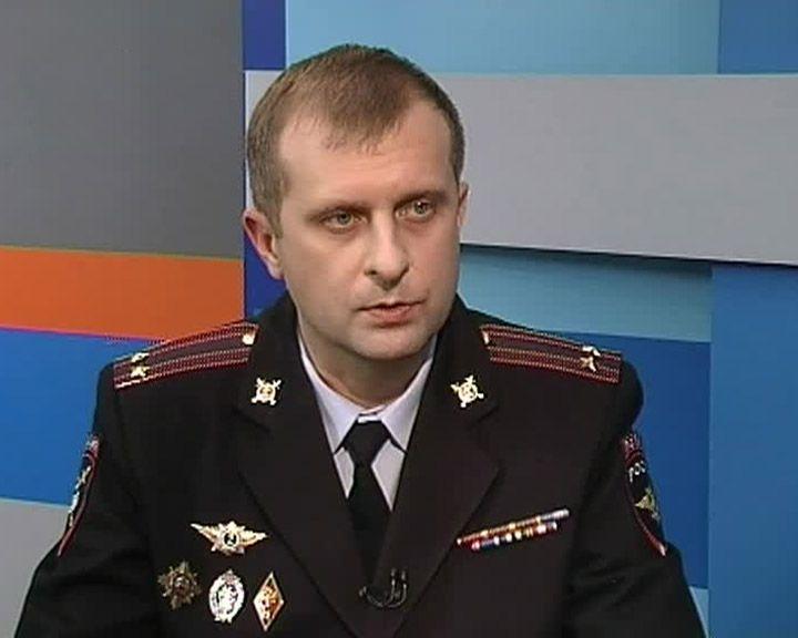 Начальник воронежского областного Управления ГИБДД: Пешеходы-нарушители должны отвечать рублём