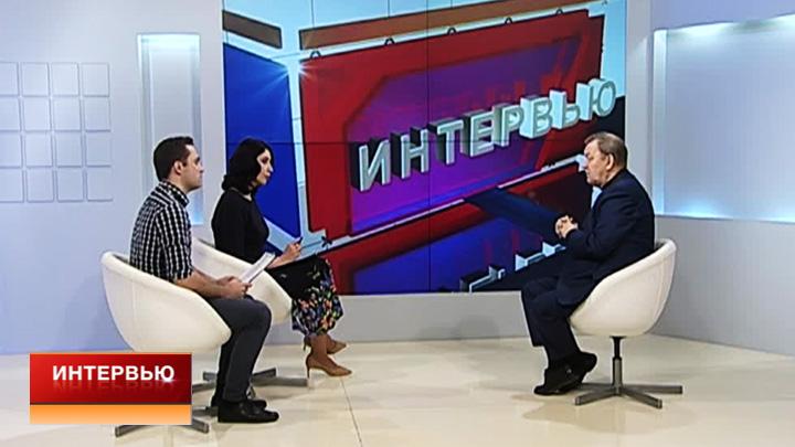 Интервью с генеральным директором Большого театра Владимиром Уриным