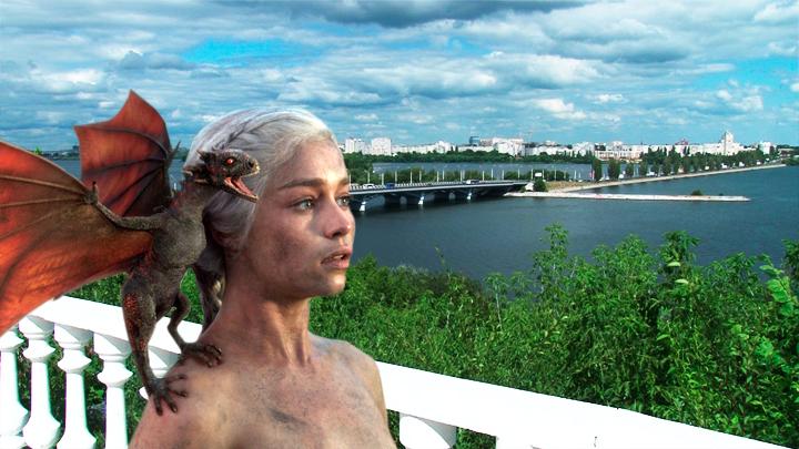 Имя дракона из «Игры престолов»? Топ-7 мнений иностранцев о слове «Воронеж»