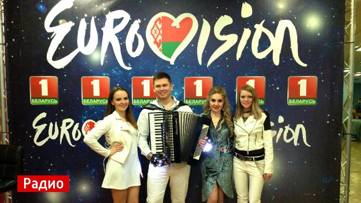 Воронежская певица рассказала, почему её не пропустили на отборочный тур «Евровидения-2018»