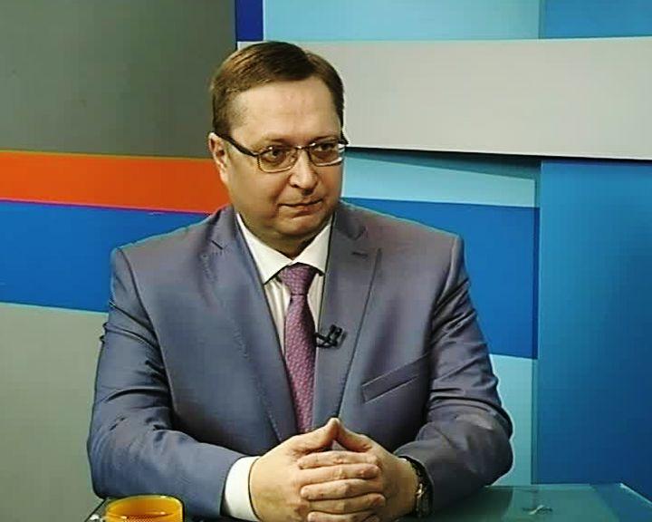 Проректор Воронежского госуниверситета о победе в «Кубке инноваций» и планах на будущее