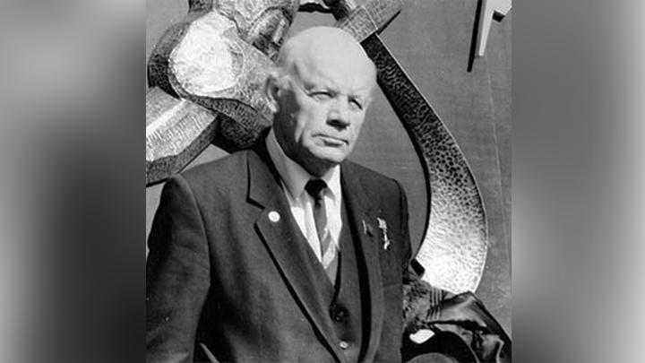 10 марта 1922 года. Родился конструктор Александр Конопатов