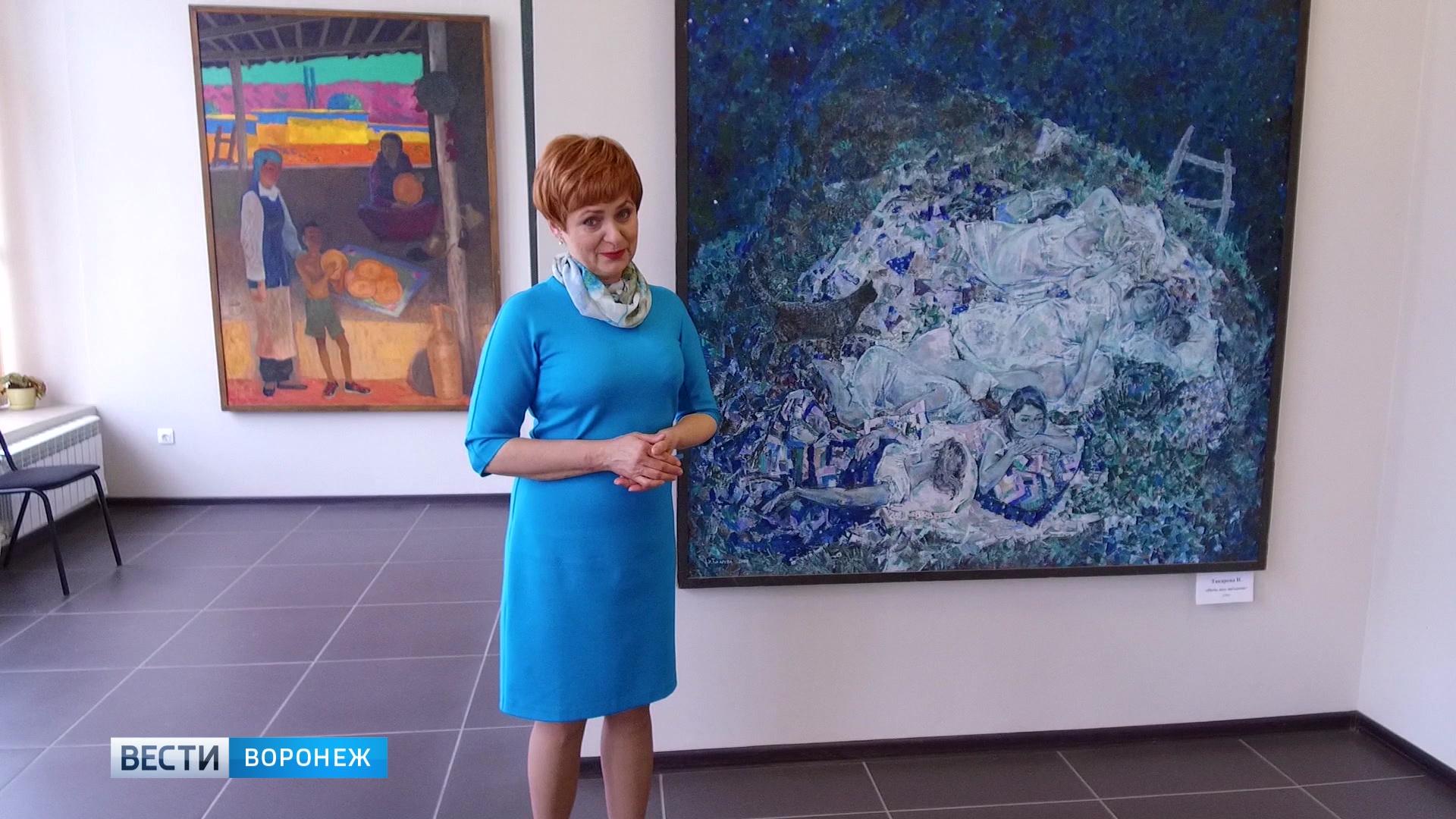 Выставки, отборочный тур «Синей птицы» и звёзды мирового балета в Воронеже