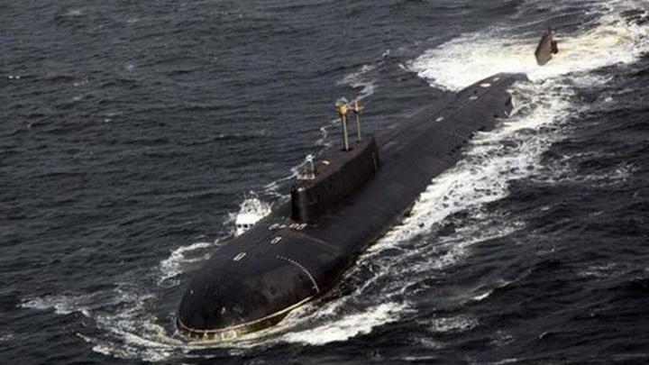 В апреле 1993 года именем города Воронеж назван атомный подводный крейсер