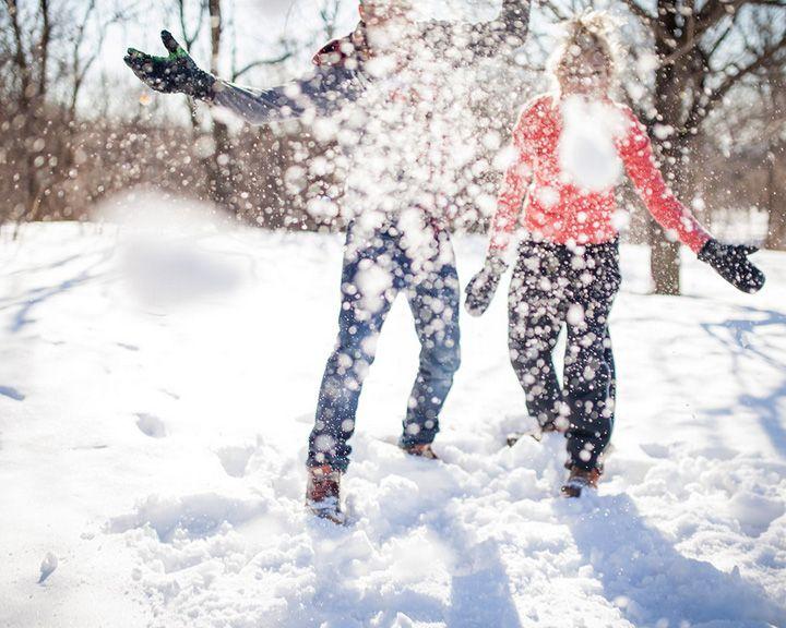 «Наш рецепт» научит воронежцев проводить зимние выходные с пользой для здоровья