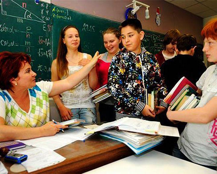 Вести-Образование: Национальная система учительского роста – куда будут расти наши педагоги