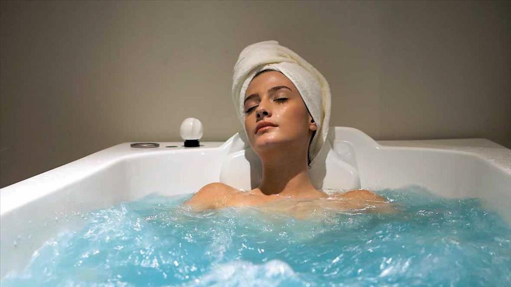 Санаторное лечение в Воронежской области: О пользе радоновых ванн