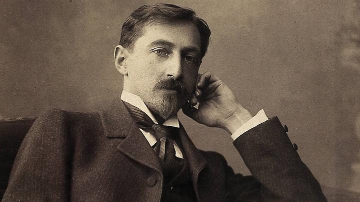 22 октября 1870 года. Родился поэт Иван Бунин