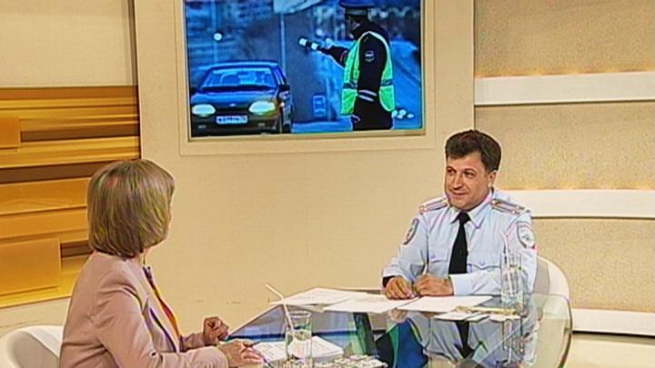 «Неуступчивым» водителям в полтора раза увеличат штрафы