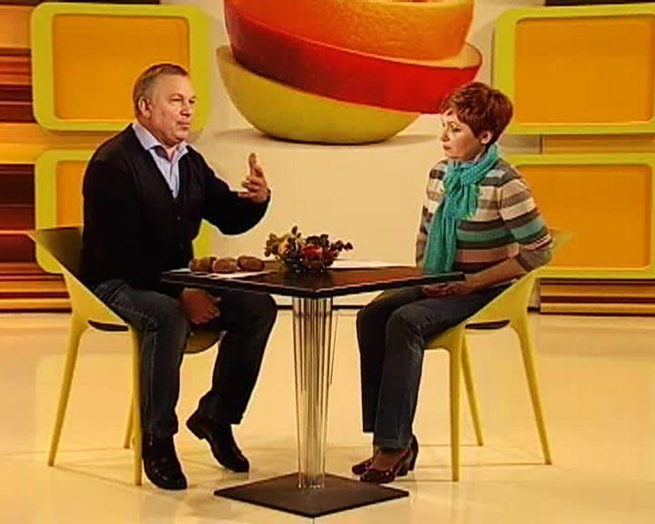 Полезные советы от воронежского агронома Ивана Бабина