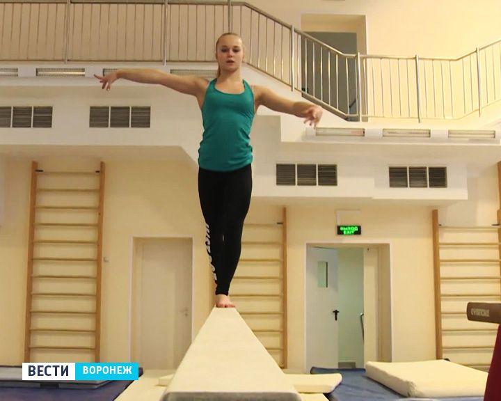 Воронежская гимнастка Ангелина Мельникова о волевых победах над собой