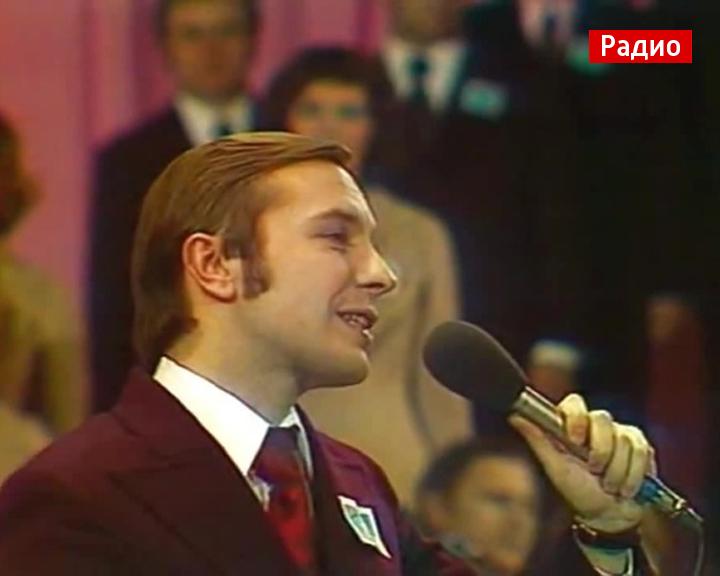 Песни Геннадия Белова о любви к родным местам