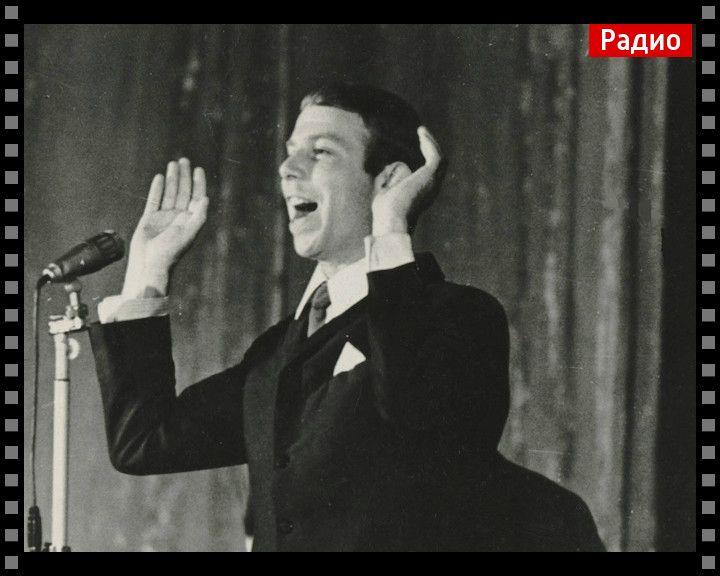 Незабываемые песни Вадима Мулермана