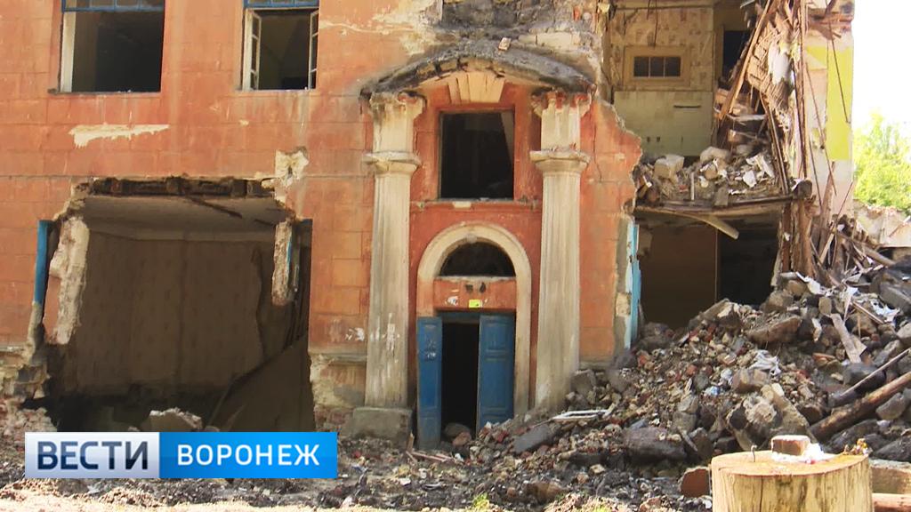 В Воронежской области согласовали модернизацию программы капремонта домов