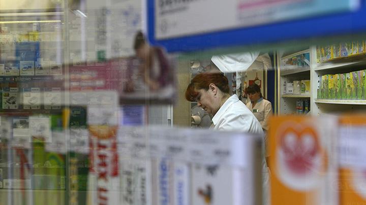 Росздравнадзор намерен получить полномочия для «рейдовых проверок» аптек и медучреждений
