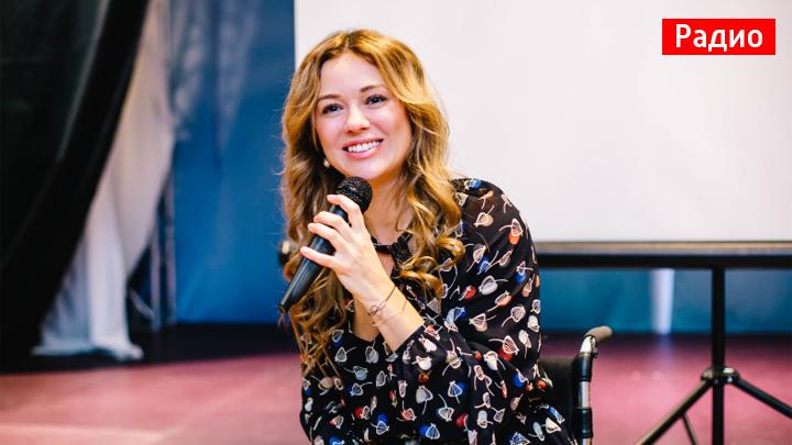 «Мисс Мира-2013» Ксения Безуглова помогла воронежцам поверить в себя