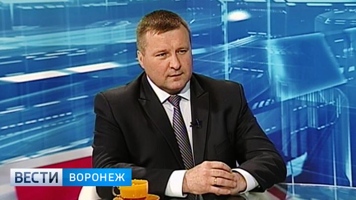 Руководитель Воронежского департамента аграрной политики рассказал о планах на урожай 2017 года