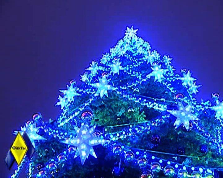 Сколько Воронеж заплатит за праздничные мероприятия наступающего года?