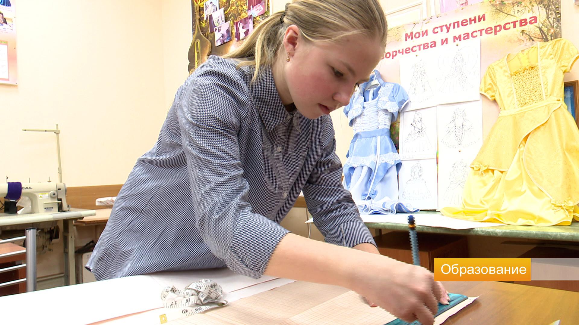 Технологическая революция в воронежских школах начнётся уже в сентябре
