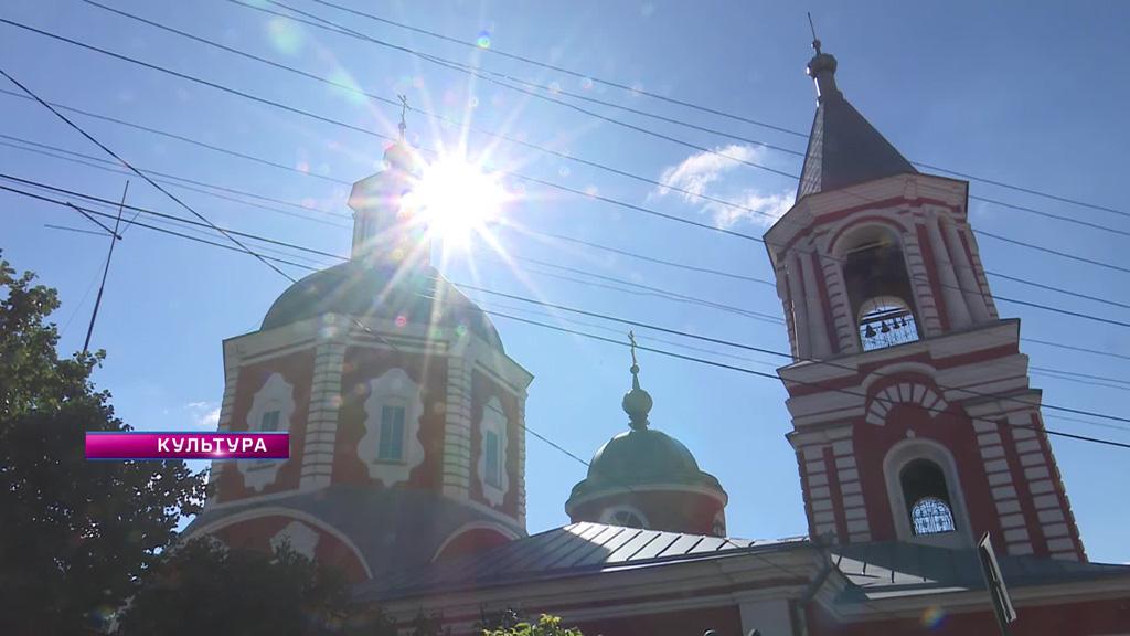 Массовый пленэр, новый театральный сезон и прогулка по исторической части Воронежа