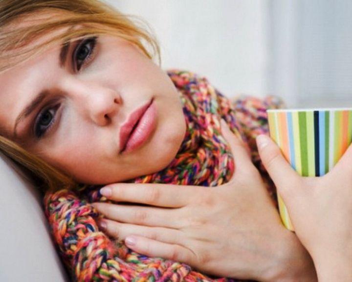 Наш рецепт: Тонкости диагностики и лечения заболеваний верхних дыхательных путей