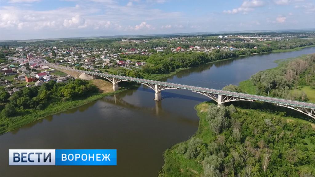 Без таких городов не представить Россию. Верхний Мамон