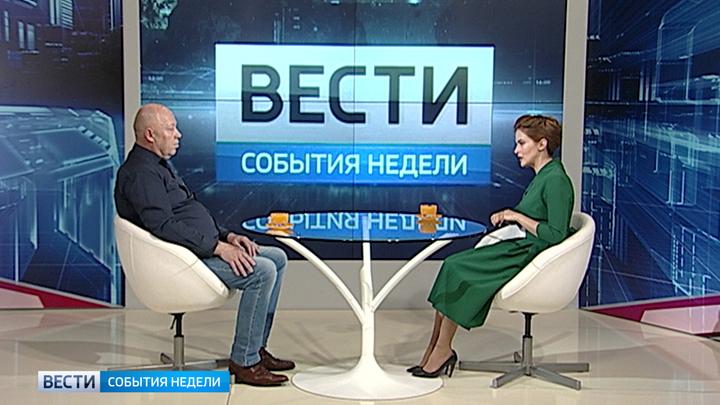 Глава авиакомпании о новом Ил-112 воронежской сборки: «Я бы купил такой самолёт»