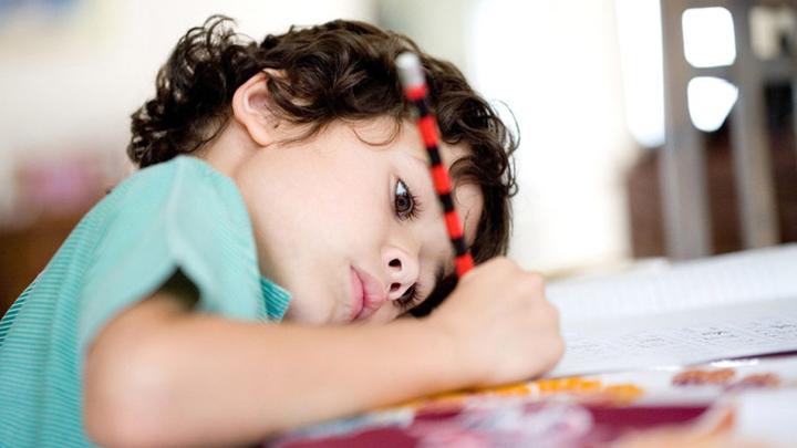Готовимся к школе: Следим за осанкой ребёнка