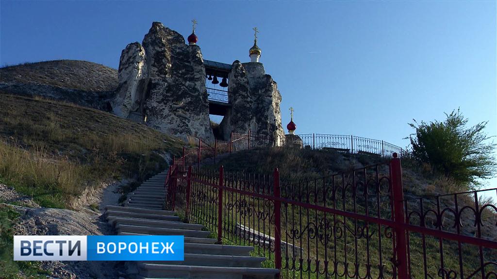 Самое большое культовое подземелье России – в Воронежской области