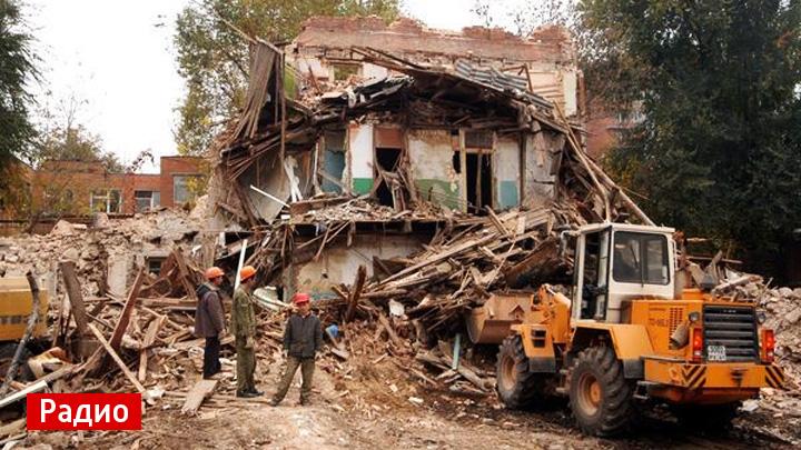 Как в Воронеже реализуется программа по расселению граждан из аварийного жилья