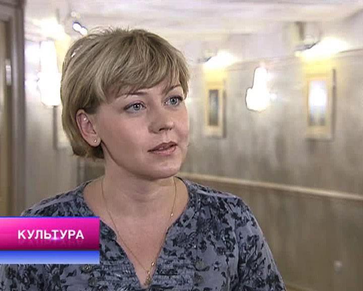Самые интересные события культурной жизни Воронежа в программе «Вести-Культура»