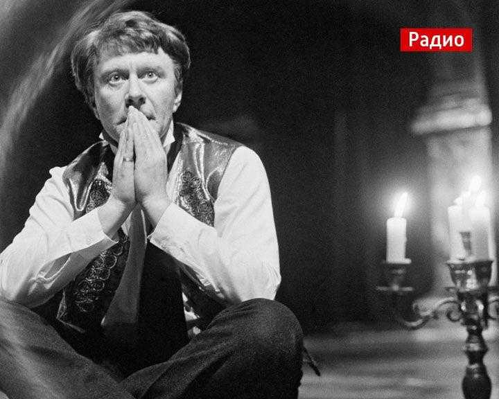 Проснись и пой: Последняя роль Андрея Миронова