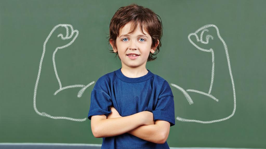 Первый раз в первый класс: Что важно знать родителям о здоровье будущих первоклассников