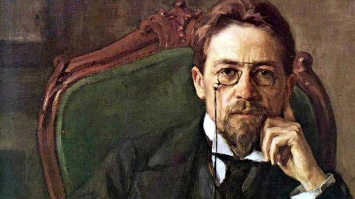 29 января 1860 года. Родился Антон Павлович Чехов