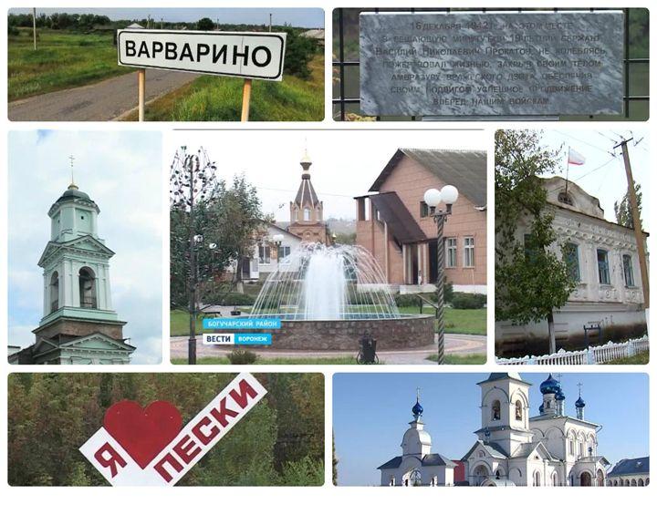 7 финалистов: Кто получит звание «Самого красивого села» Воронежской области?