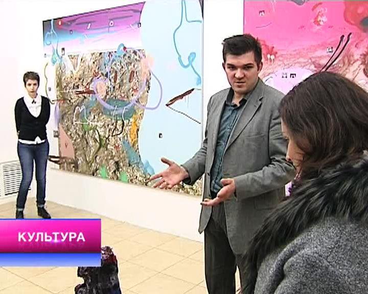 Воронежцы могли приобщиться к культуре и посетить сразу несколько выставок