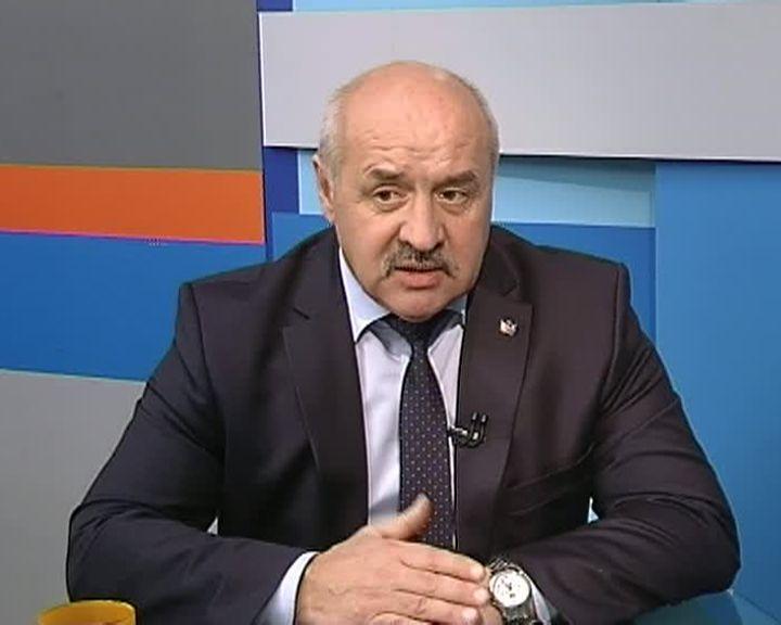 В 2017 году Воронеж готовится принять немецкого посла