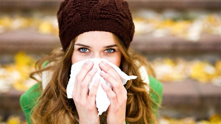 «Наш рецепт» о мерах профилактики в коварный период простуд