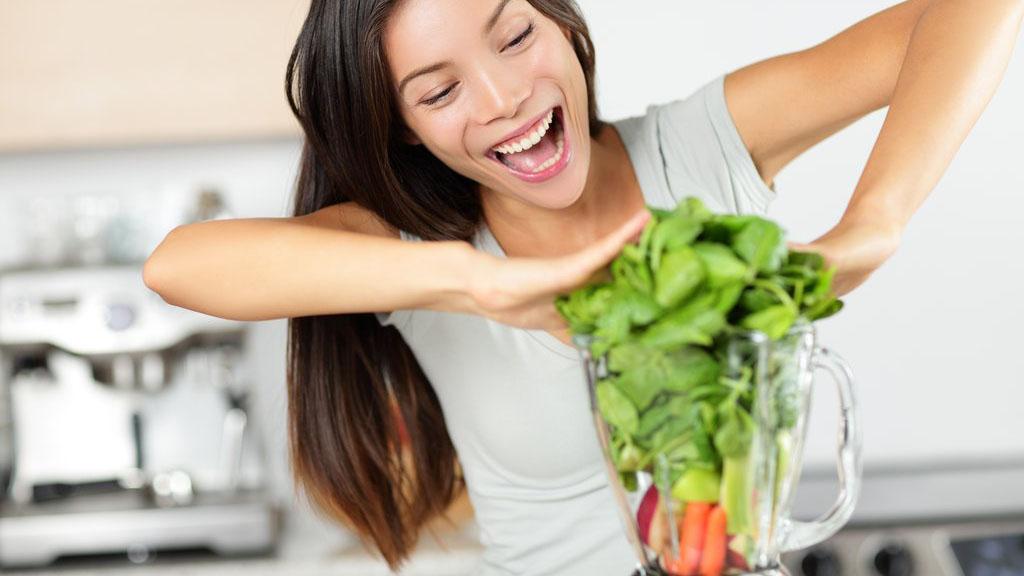 «Наш рецепт»: как правильно очистить организм от токсинов