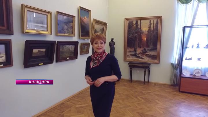 Экспозиция Ван Гога и Гогена в Воронеже, передвижные выставки и юбилей филармонии