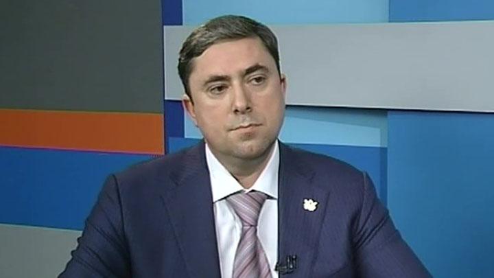 Максим Увайдов: Вокруг Воронежа появится «зелёный пояс»