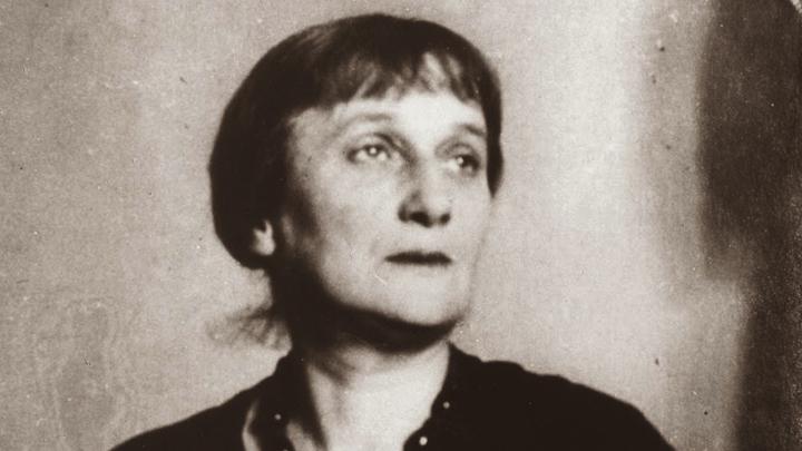 5 февраля 1936 года. Воронеж посетила поэтесса Анна Ахматова