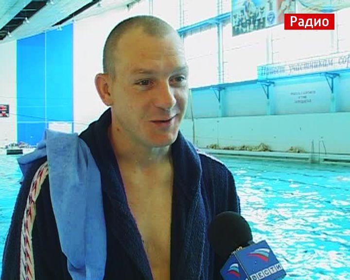 Мир меняют люди: Самый титулованный воронежский спортсмен Дмитрий Саутин о жизни и спорте