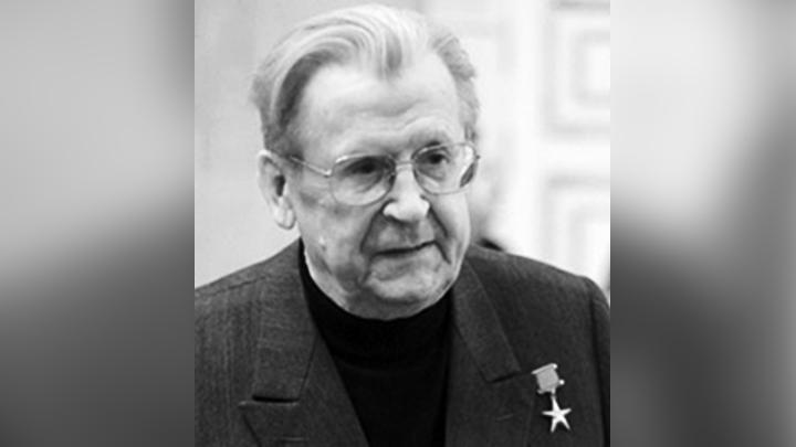20 января 1926 года. В Воронеже родился Виталий Иванович Воротников