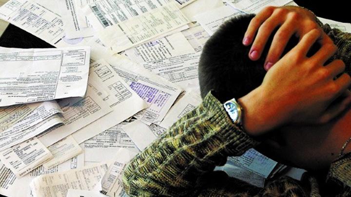 Без суда и следствия: Долги за ЖКХ будут взиматься по упрощённой процедуре