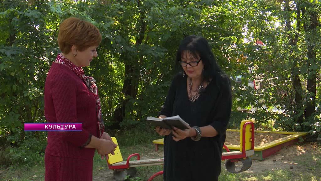 Увлекательная история от Ольги Рудевой, «Игрушка-говорушка» и иностранцы в Воронеже